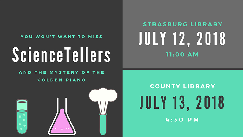 ScienceTellers 2018